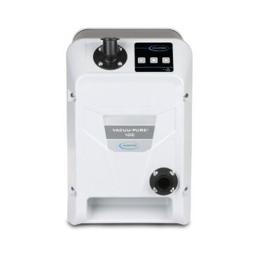 Ölfreie und chemiebeständige Vakuumpumpe VACUU·PURE® 10C
