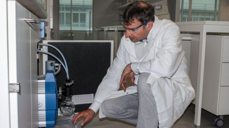 Zahlreiche Anforderungen an die Labornutzung – auch bei der Vakuumversorgung