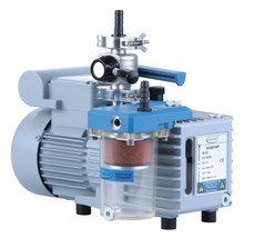 Package rotary-vane pump RZ 2.5 +FO +VS 16