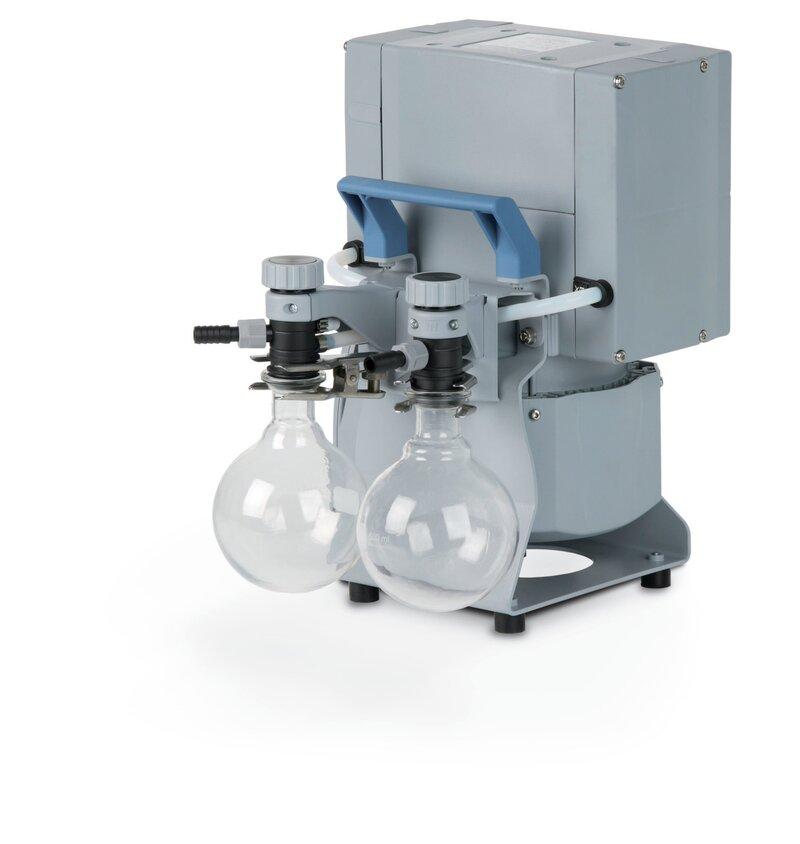 ME 8C NT +2AK Chemistry vacuum system - VACUUBRAND (EN)