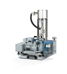 Chemistry-HYBRID pumping unit PC 3 / RC 6