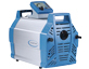 Dry vacuum pumps with high pumping speeds