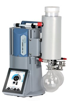 VARIO<sup>®</sup> chemistry pumping unit PC 3001 VARIO select TE