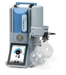 VARIO<sup>®</sup> chemistry pumping unit PC 3001 VARIO select