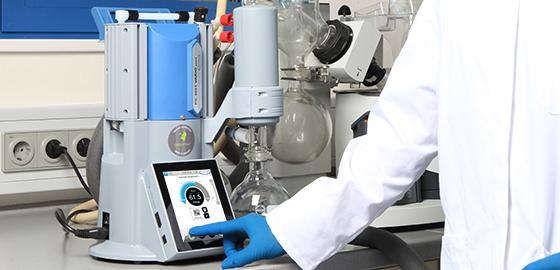 Lab vacuum pump   OEM vacuum pumps & vacuum networks for labs