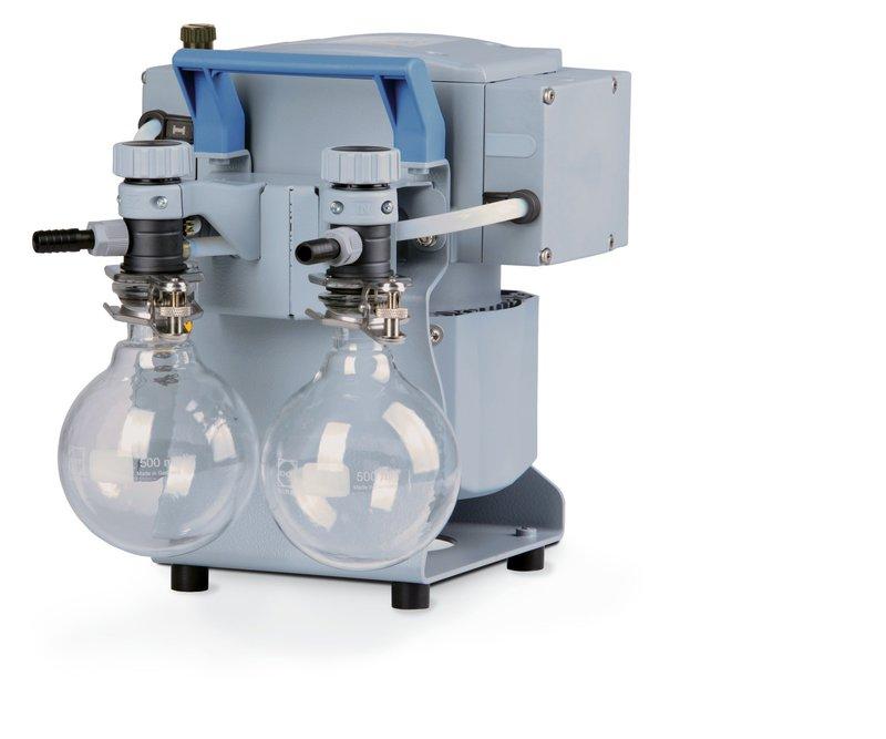 Chemistry Vacuum System MZ 2C NT 2AK