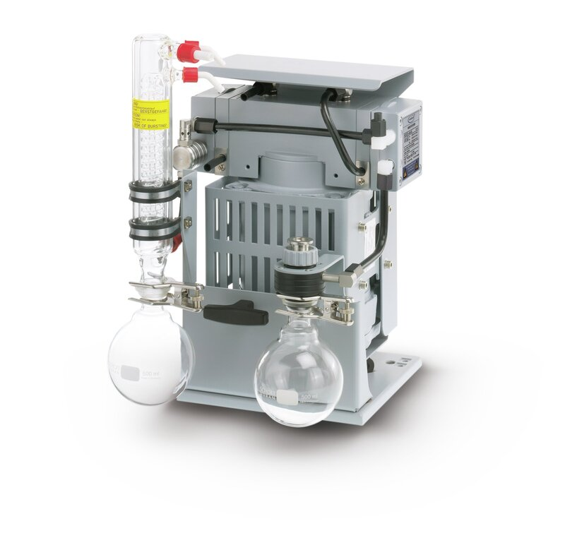 MZ 2C EX +AK+EK Chemistry vacuum system - VACUUBRAND, INC