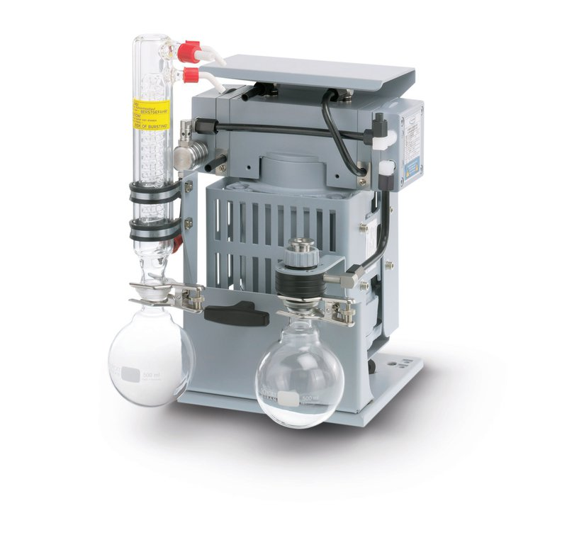 Chemistry Vacuum System MZ 2C EX AK EK