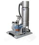 Rotary-vane pumping unit PC 3 / RZ 2.5
