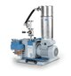 Rotary-vane pumping unit PC 3 / RZ 9