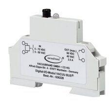 Módulo Digital-I/O VACUU·BUS®